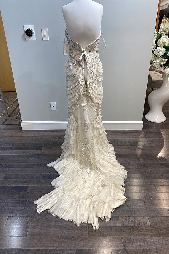 LAZARO 3059 SAMPLE SALE