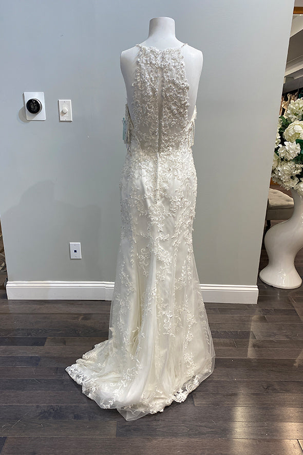 MAGGIE SOTTERO OAKLEY SAMPLE SALE