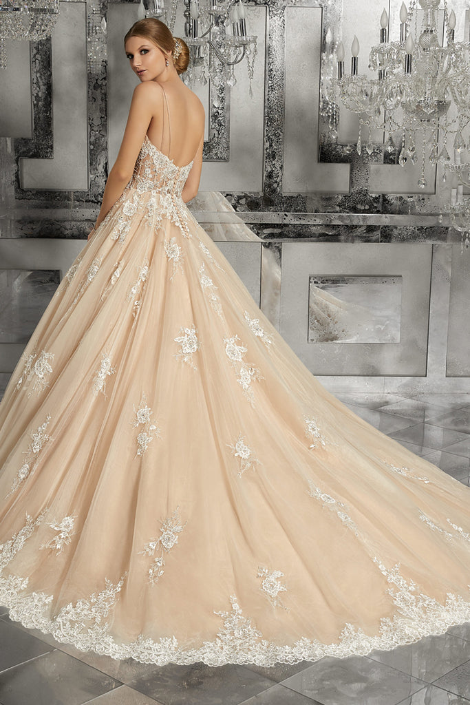 Mori Lee Mariska 8187 Gown
