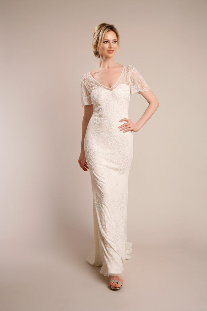 Lotus Threads 64223 Gown