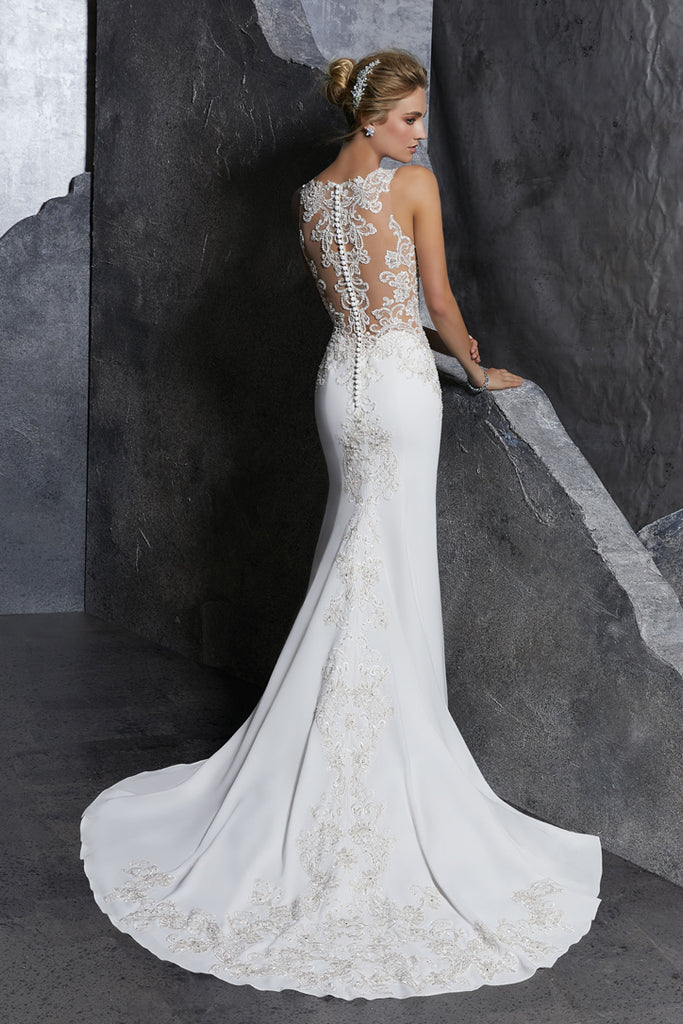 Mori Lee Koko 8223 Gown