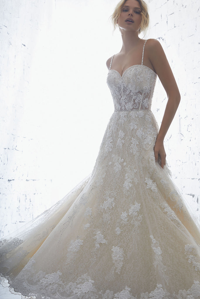 Mori Lee Katalina 1704 Gown