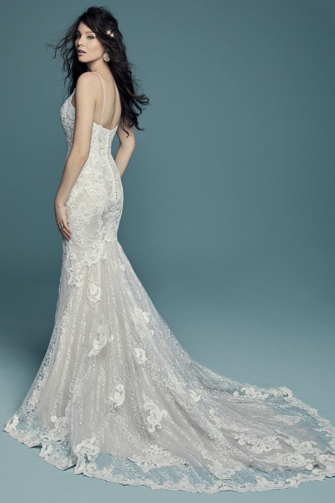 Maggie Sottero TUSCANY 8MS794 Gown