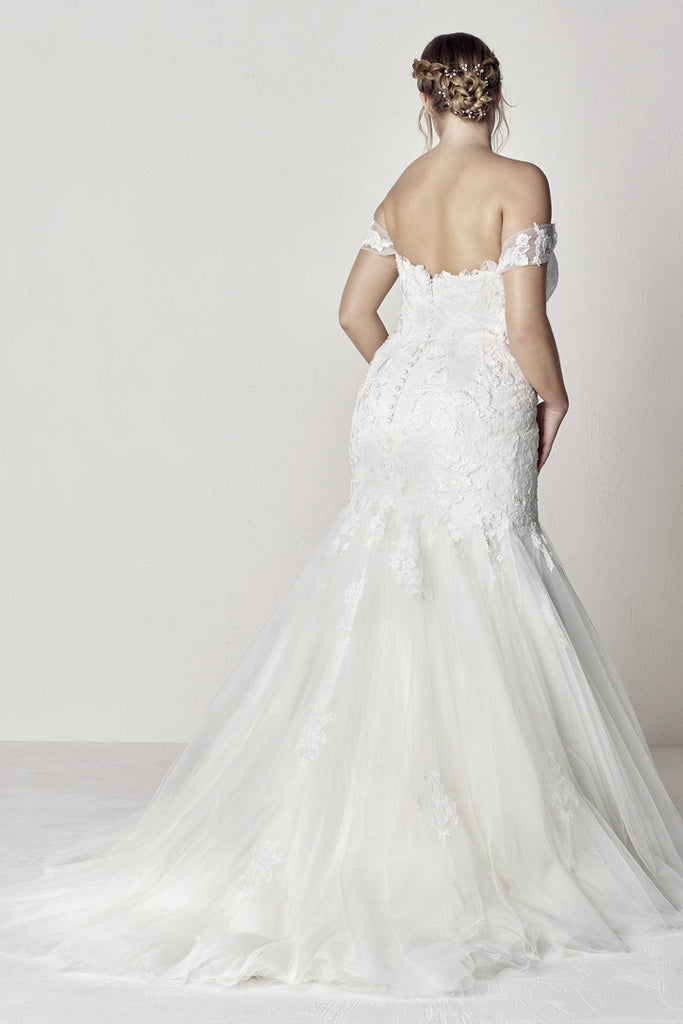 Pronovias Extrem Plus