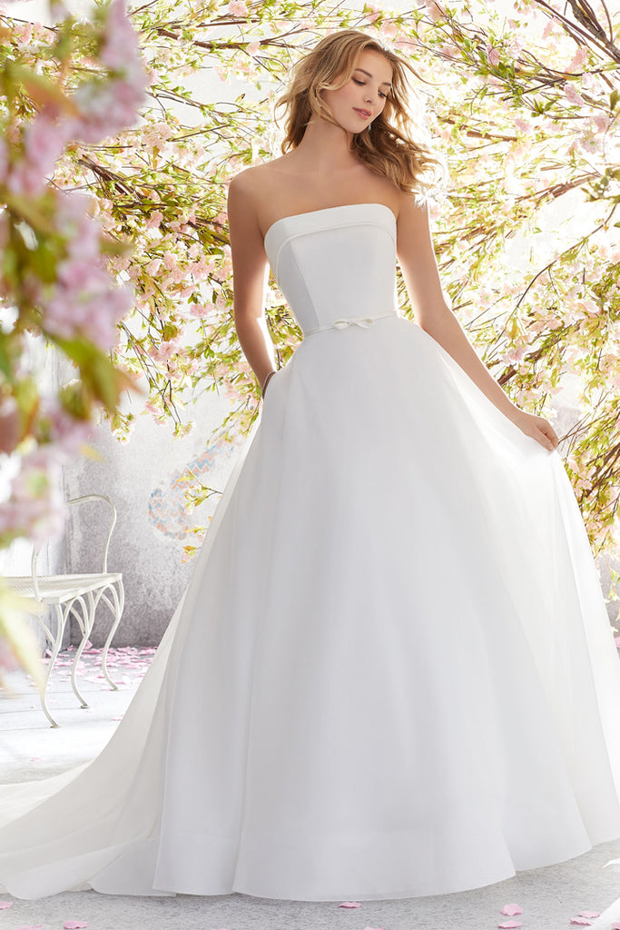 Mori Lee Lucille  6897 Gown