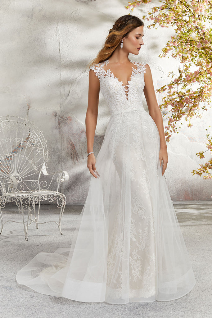 Mori Lee Lenore 5689 Gown