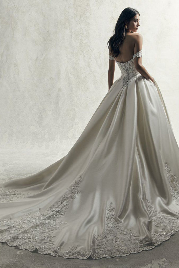 Sottero and Midgley Kimora 9SS061