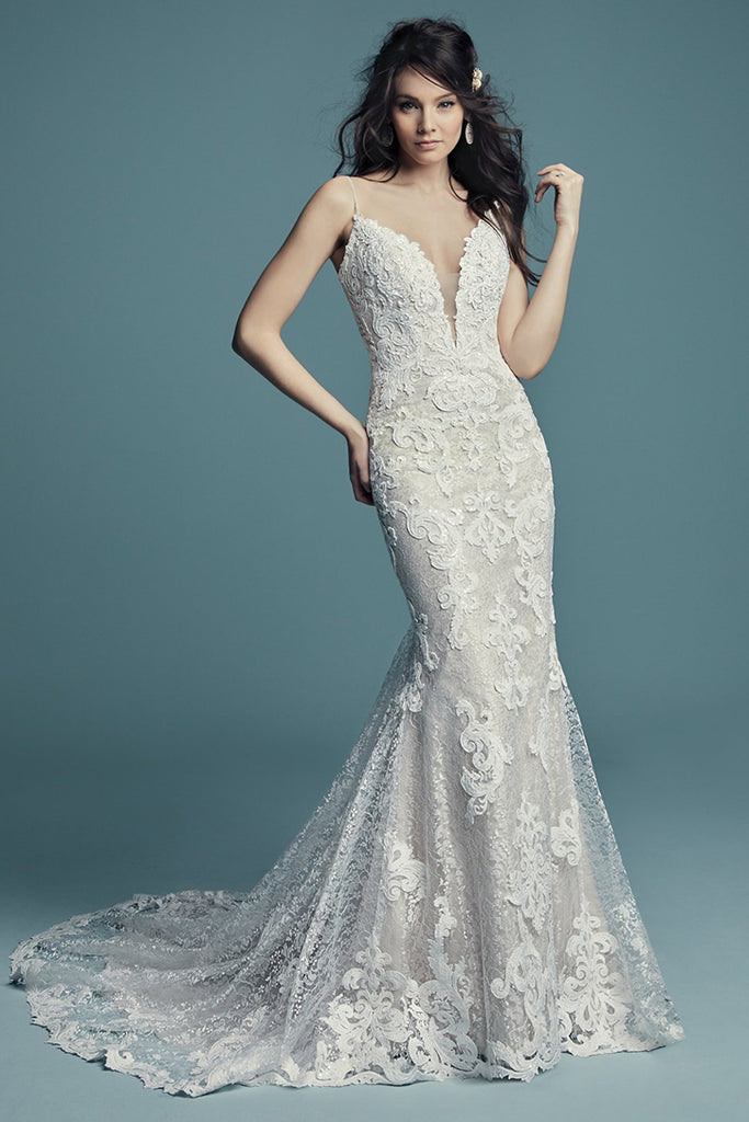 Maggie Sottero 8MS794AC
