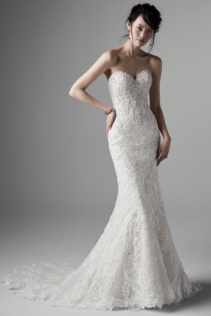 Sottero and Midgley 5SS114LU STELLA
