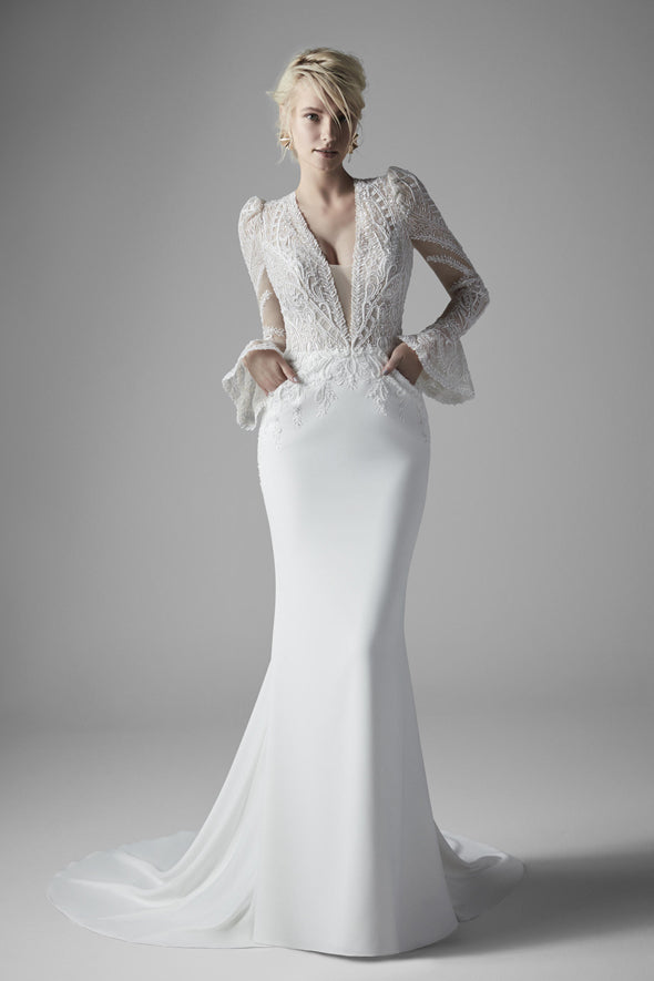 Sottero and Midgley BURTON 20SS317