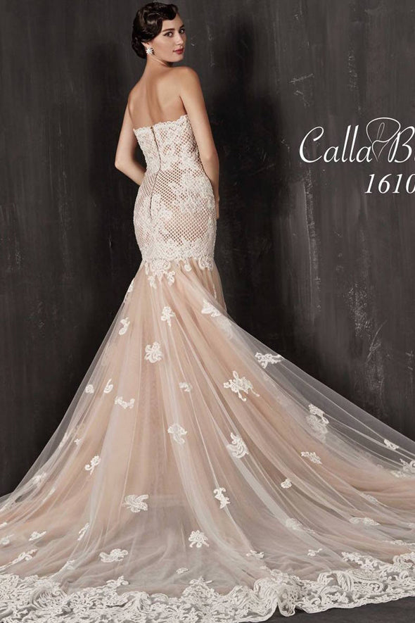 CALLA BLANCHE 16103 JAQUELINE SAMPLE SALE