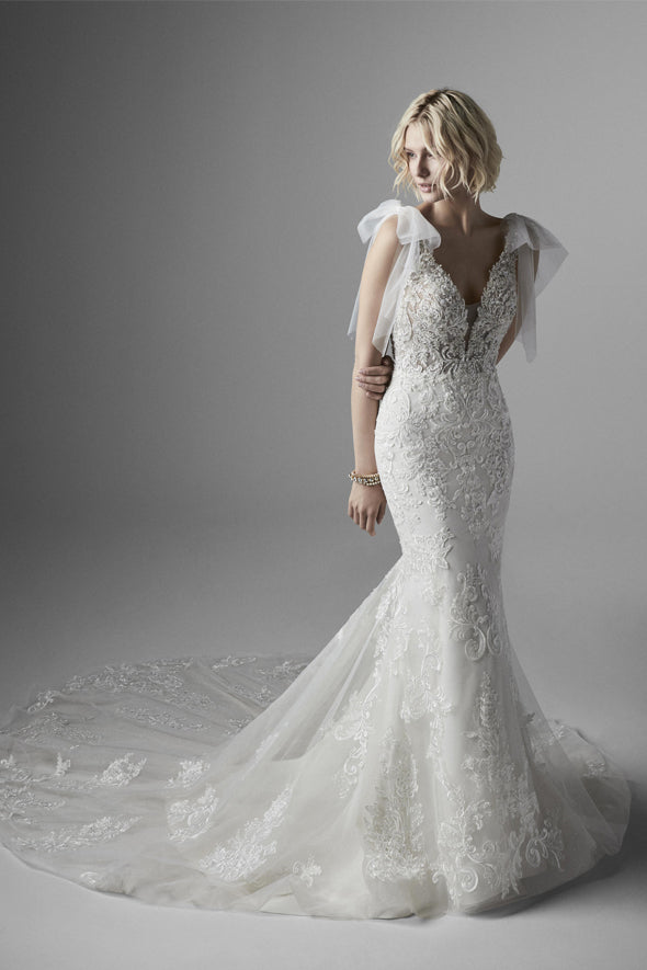 Sottero and Midgley EASTON 20SS253