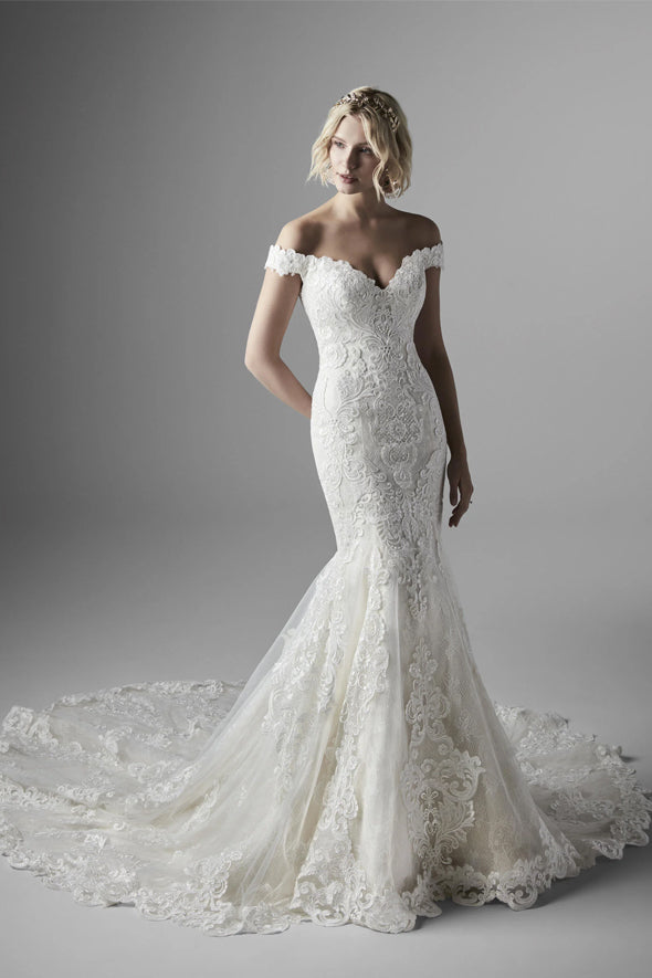 Sottero and Midgley KENNEDY 20SC252