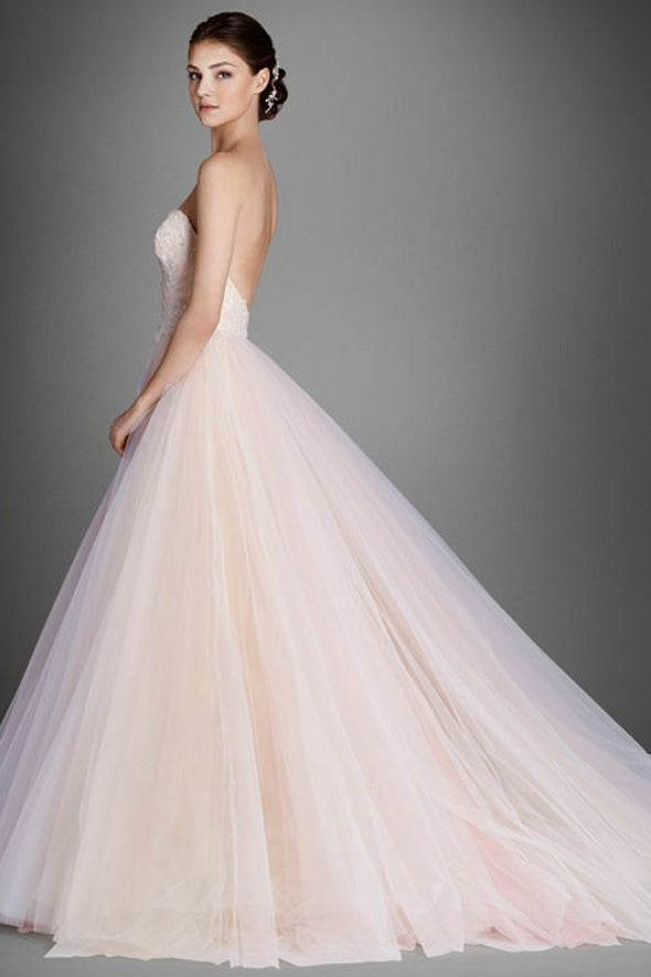 LAZARO 3557 SAMPLE SALE