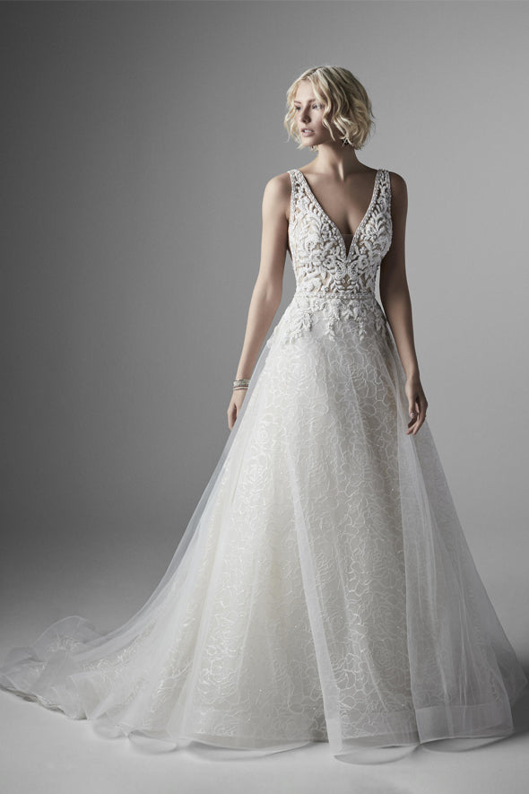 Sottero and Midgley SETH 20SC262