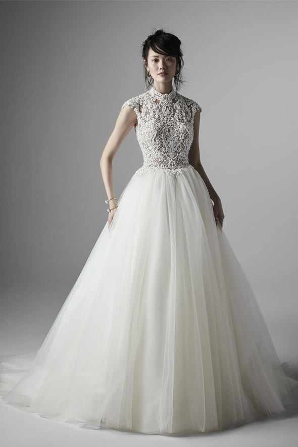 Sottero and Midgley ZINNIA 20SW183