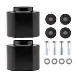 "1984-2001 Jeep Cherokee XJ 4WD Front Leveling Suspension Kit includes Transfer Case Drop-Leveling Kit-3""-All Roads America"