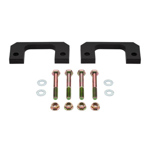 "2007-2019 Chevrolet Silverado 1500 2WD And 4WD (Fits 6-Lug Models Only) Supreme Suspension - 1"" Lower Strut Spacer Lift"