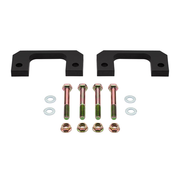 2007-2019 Chevrolet Silverado 1500 2WD And 4WD (Fits 6-Lug Models Only) Supreme Suspension - 1