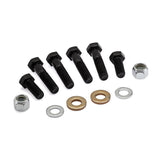 "2002-2016 Harley Davidson Street Glide 1""-3"" Lowering Kit-Lowering Kits-HellBend Custom Cycles"