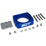 1997-2003 Ford Expedition Throttle Body Spacer 4.6L & 5.4L Engines - Street Dirt Track