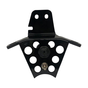 Sportster 86-03 Top Motor Mount Kit