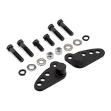 2002-2016 Harley Davidson Electra Glide Rear Adjustable Lowering Kit