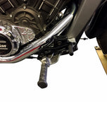 Mid Mount Foot Control Adapter Kit Indian® Scout