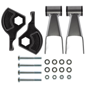 "1998-2003 Dodge Durango 3"" Front + 2"" Rear Full Lift Suspension Kit 4WD"