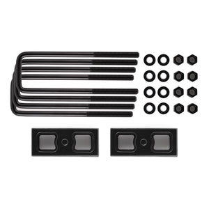 "1999-2020 Toyota Tundra 2WD 4WD 2"" Rear Lift Leveling Suspension Kit"