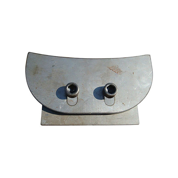 Universal Rear Fender Mounting Plates