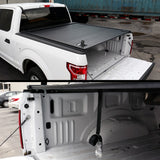 2007-2020 Toyota Tundra 5.5' Short Bed Retractable Bed Cover