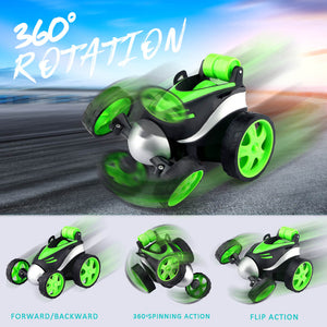 EpochAir remote control cars