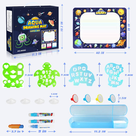 Growsly Painting Writing Educational Toys