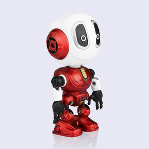 Betheaces LED robot toys for kids