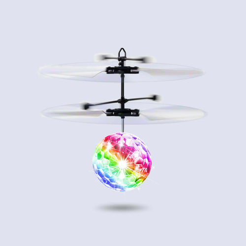 flying ball funny toys