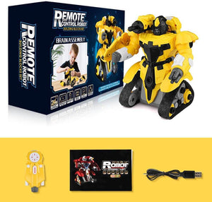 remote control car package