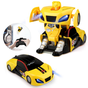 transformers toys for boys birthday