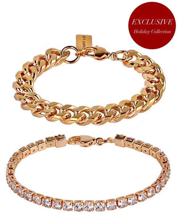 BEST SELLER BRACELET STACK