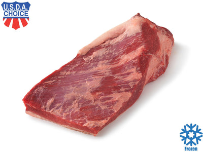 Brisket, USDA Choice (Dhs 50.00 per kg) - Frozen