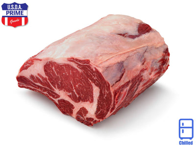 Ribeye, Short Bone In | USDA Prime | ButcherShop.ae UAE