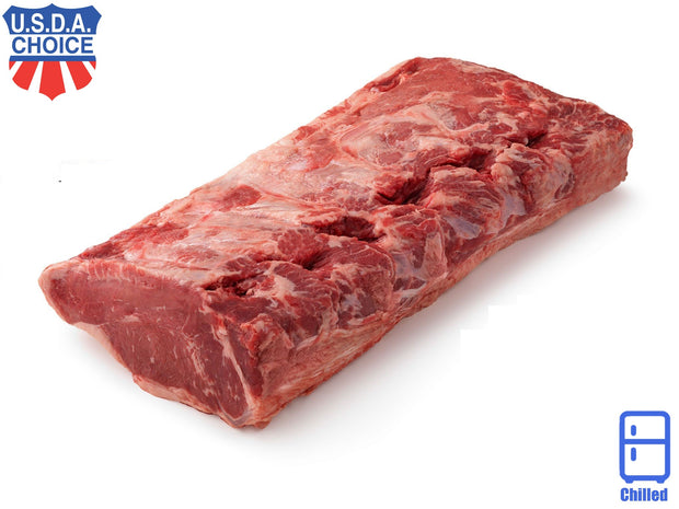 Striploin, Boneless | USDA Choice | ButcherShop.ae UAE
