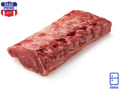 Striploin, Boneless | USDA Prime | ButcherShop.ae UAE