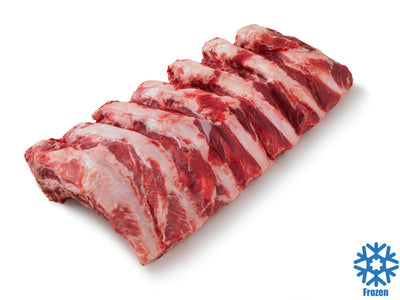 Back Ribs, Bone In | Beefmaster | ButcherShop.ae UAE