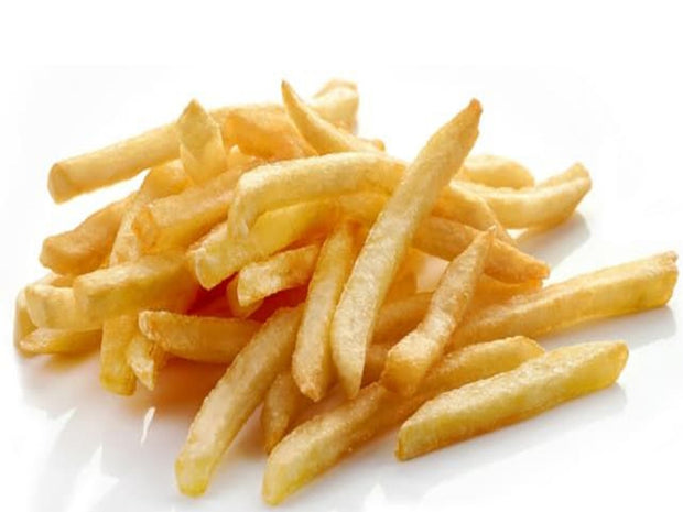 French Fries Extra Crispy (2.5kg)
