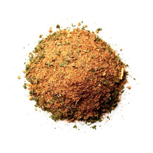 Sasquatch BBQ Rub (11oz/312g)