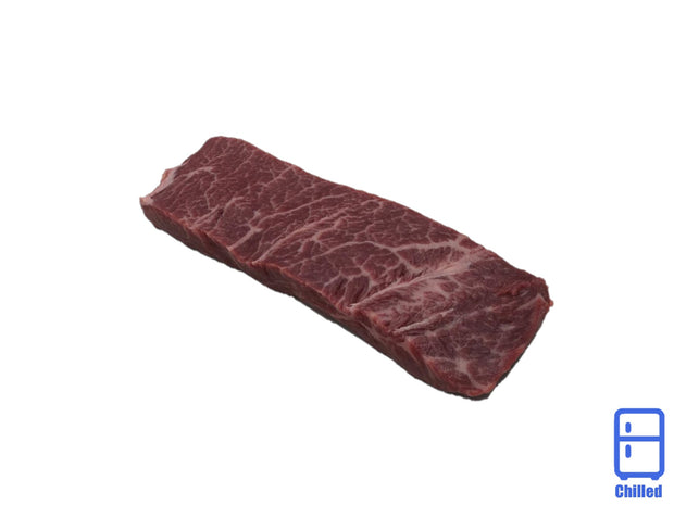 Oyster Blade, Wagyu Beef, 6-7 Score (Dhs 185.00 per kg) - South Africa