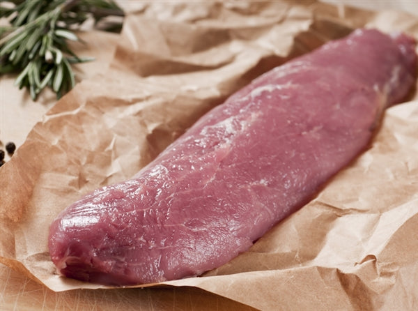 Pork Tenderloin - Netherlands - Frozen