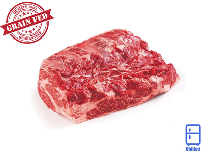 Chuck | Riverina Black Angus | ButcherShop.ae UAE