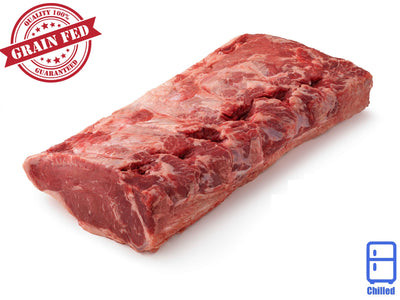 Striploin, Boneless | Riverina Black Angus | ButcherShop.ae UAE